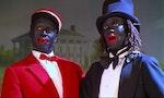 電影《王牌電視秀》中的種族歧視和黑人身份認同
