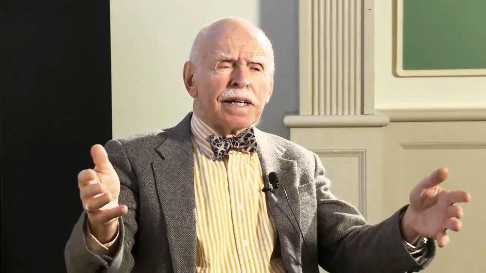 Jerome Alan Cohen